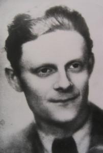 """Tadeusz Wronowski ps. """"Przygoda"""""""