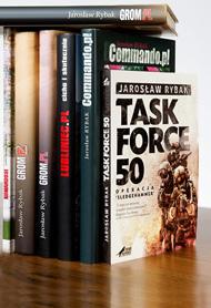 Książki | Przeczytaj co napisałem