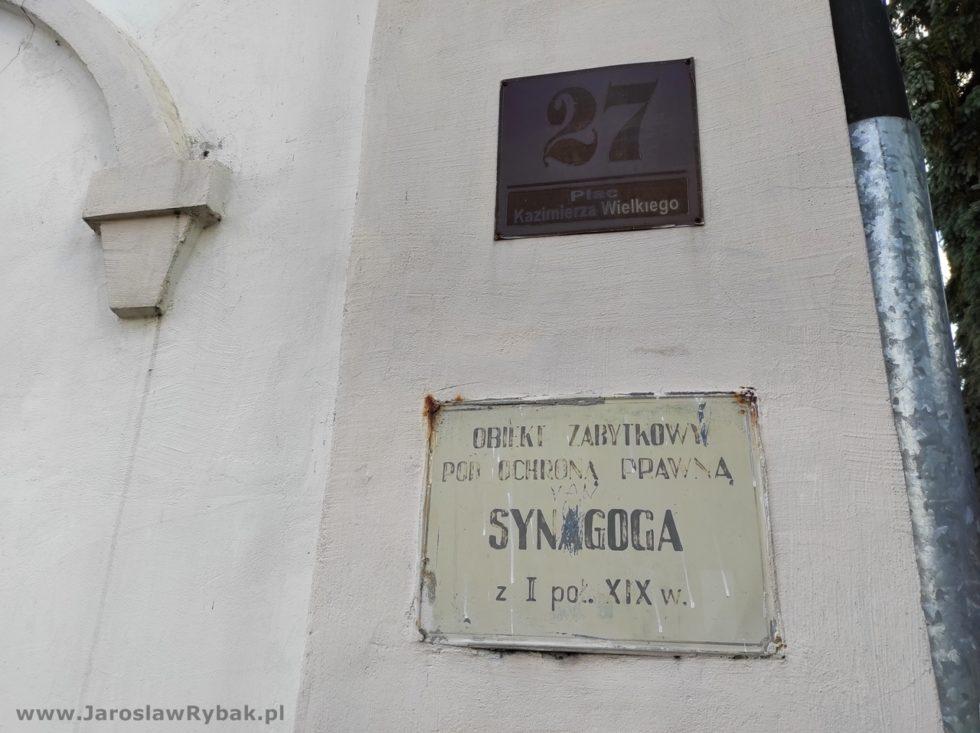 Obiekt został wpisany doRejestru Zabytków.