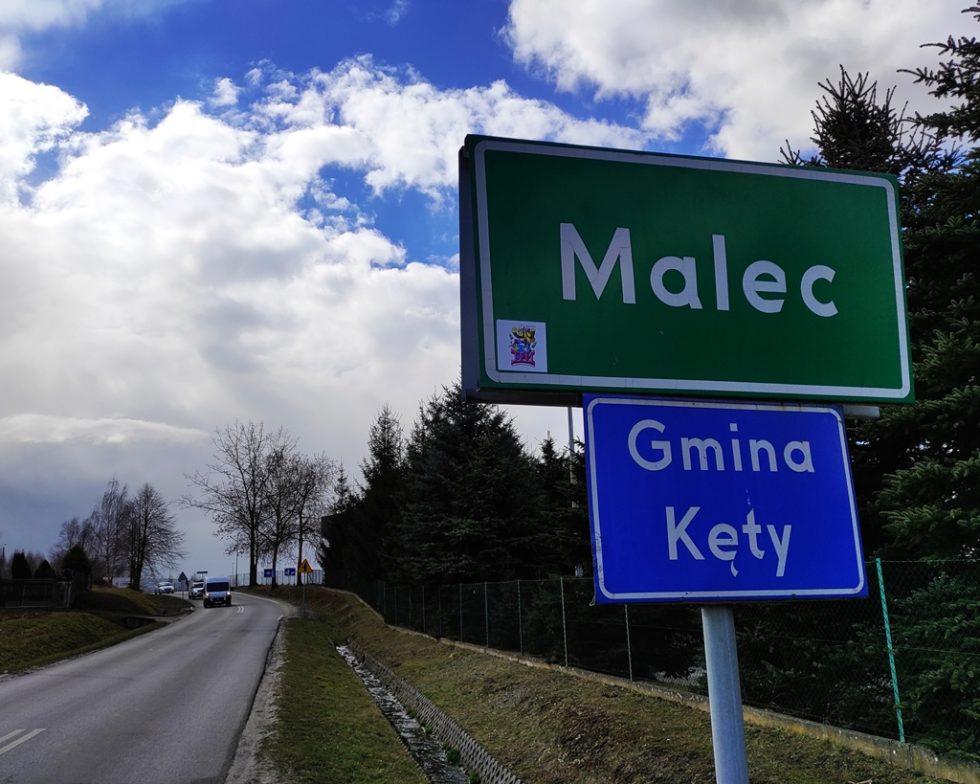 W maleńkim Malcu, wczasie II wojny światowej, działy się ważne rzeczy.